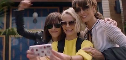 Trailer officiel pour The L Word: Generation Q